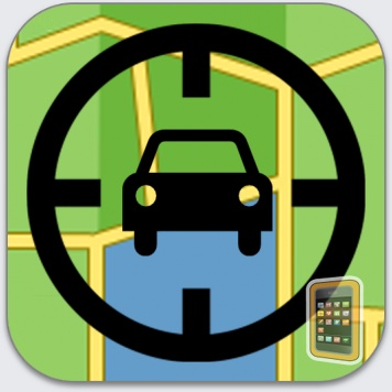 Car Finder Reminder App